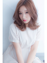 《k-two》♪似合わせ春髪ミディ♪by齋藤 Oggi.11