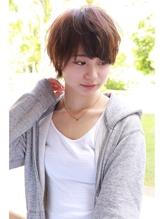 【+~ing  deux】plain short .31