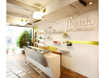 ホンダプレミアヘアー 鶴間店(HONDA PREMIER HAIR)