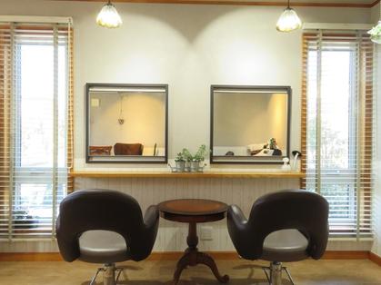 ヘアデザインルーチェ(Hair Design Luce) image