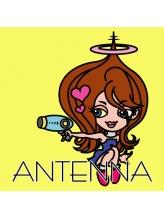 美容室 アンテナ(ANTENNA)