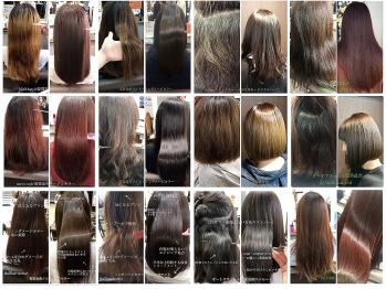 ベルヘアー 岩国店(Bell hair)