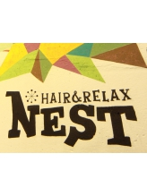 ネスト ヘアアンドリラックス(NEST HAIR&RELAX)