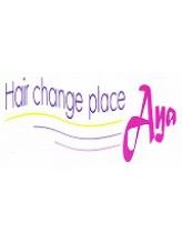 ヘアーチェンジプレイス アヤ(Hair change place Aya)