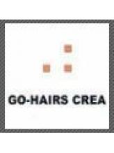 ゴーヘアーズ クレア(GO-HAIRS CREA)