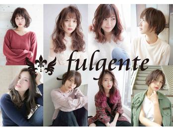 フルジェンテ 多治見店(fulgente)(岐阜県多治見市/美容室)
