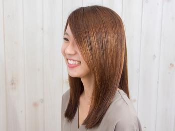 オルオル ヘア デザイン(olu olu hair design)