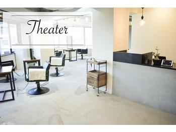 シアター(Theater)(大阪府大阪市住吉区/美容室)
