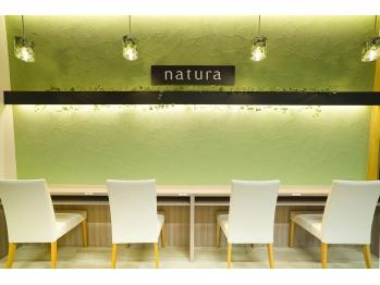 レスピア ナチュラ(Respia natura)(東京都中央区/美容室)