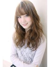 【Mariabyafloat】ブルージュ小顔アンニュイウエーブ♪30代40代 .27