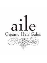 エール 西大寺(aile Organic Hair Salon)