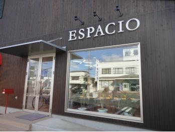 美容室エスパシオ(ESPACIO)