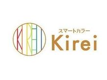 スマートカラー キレイ 関西スーパー西郷店(Kirei)の詳細を見る