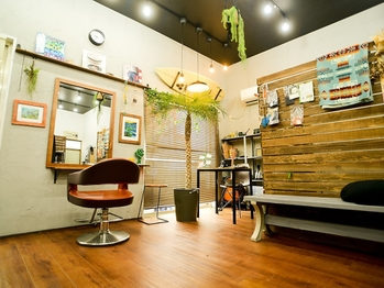 noble HAIR SALON