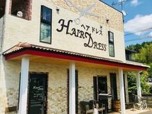 ヘアドレス 赤磐店(HAIR DRESS)