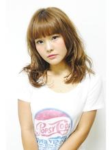 amaca♪夏☆サーフ系女子のハイトーンカラースタイル サーフィン.11