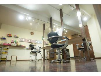 ヘアードレッシングサロン ウィル(Hair Dressing salon WILL)