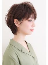 『PD神戸』【海口裕】大人可愛い☆ハンサムショートスタイル☆.43