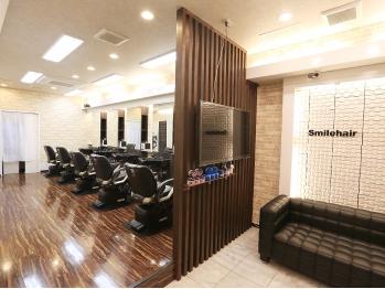 スマイルヘアー 大泉学園店(Smile hair)(東京都練馬区/美容室)