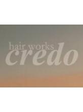 ヘアーワークス クレド(hair works credo)