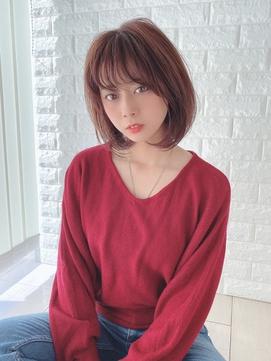 ビームズヘアー千種店 スタイルNo.12