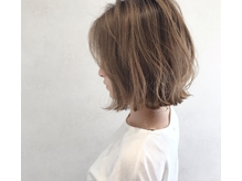 ライフ ウィズ ヘア(LIFE with HAIR)の詳細を見る