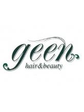ヘアアンドビューティー ジーン(hair&beauty geen)