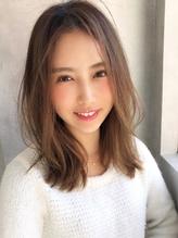 レイヤーくびれセミディ.56