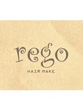 美容室 レゴ(REGO)
