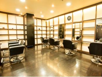 ヘアーメイクファクトリー ヴィジョン(hairmakefactory VISION)(山形県山形市/美容室)