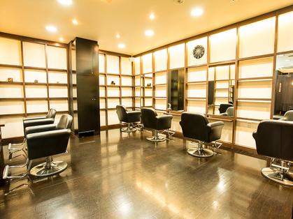ヘアーメイクファクトリー ヴィジョン(hairmakefactory VISION) image