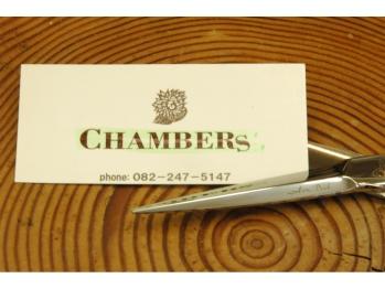 チェンバーズ(CHAMBERs) (チェンバーズ)