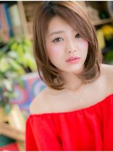 *+COVER HAIR+*…恋を仕掛ける、、小悪魔ワンカールa 小悪魔.24