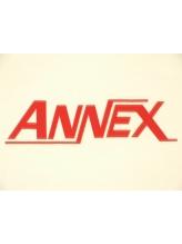 美容室 アネックス(ANNEX)