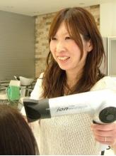 女性オーナーのサロン♪心配りのきいた温かい接客が人気★初めての方でも髪型やヘアケアを相談しやすい♪