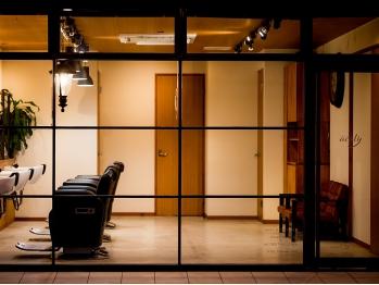 メンズサロンアカリ(Men's salon acali)(愛媛県新居浜市/美容室)