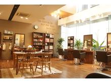 40代大人女性にぴったりな美容院の雰囲気やおすすめポイント ヘアールーム グリン(Hair room GRin)