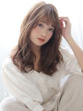 【valentine中居】小顔*ゆるカールミディアム*デジタルパーマ.53