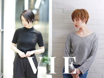 ヴィー 青山/表参道(VIE)(東京都港区/美容室)