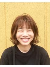 ふんわり☆ナチュナルボブ.38