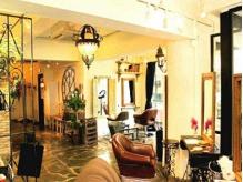 ルミヘアサロン 経堂(Lumie hair salon)の写真