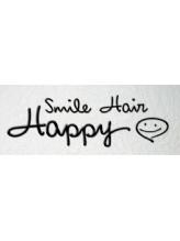スマイル ヘアー ハッピー(Smile Hair Happy)