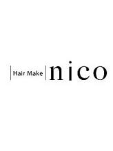 ヘアメイク ニコ(Hair make Nico)