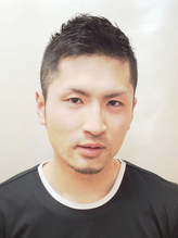 メンズお勧めクーポン有!!熊谷駅前で男性も入りやすい◎on/off好印象なメンズスタイルお任せください!!