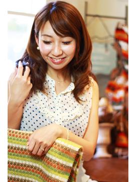 ☆大人耳かけアレンジ☆【LDK hair salon】048-729-6307