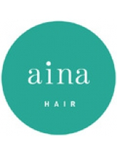 アイナヘア(aina HAIR)