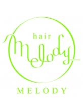 ヘアー メロディー(Hair Melody)