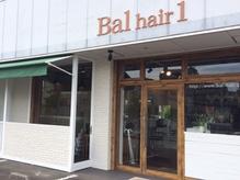 バルヘアーワン 今宿店(Bal hair 1)
