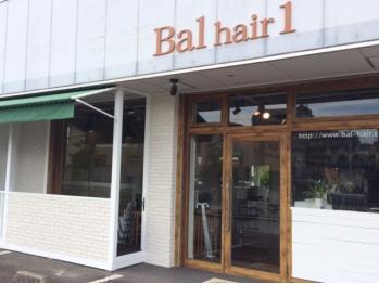 バルヘアーワン 今宿店(Bal hair 1)(兵庫県姫路市/美容室)