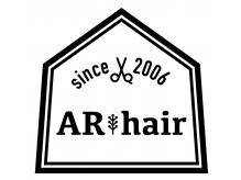 アール ヘア(AR hair)